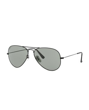Aviator Matte Black