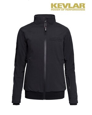 SOFTSHELL JACKET SIGNATURE WOMEN
