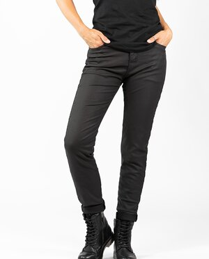 BETTY JEGGINS BLACK